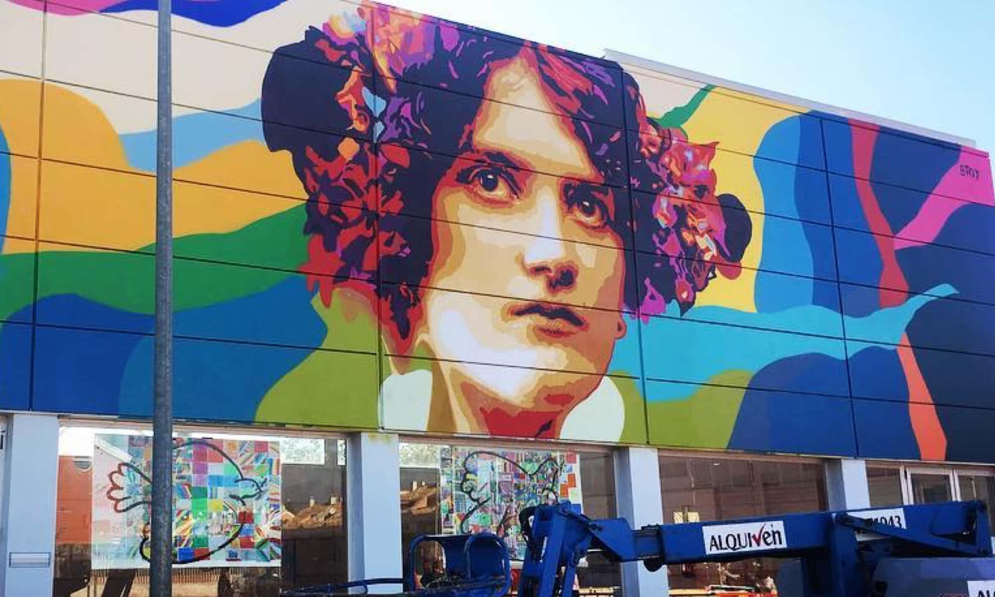 Street Artist : Btoy