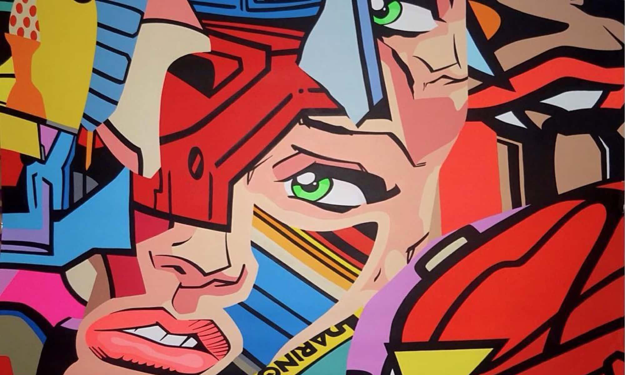 Street Artiste : Pro176
