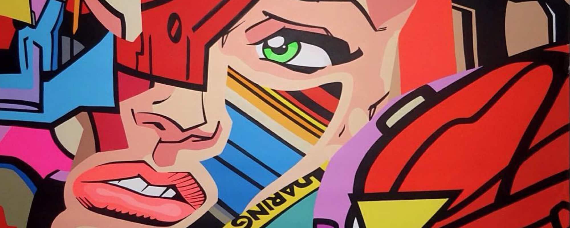 Street Artist : Pro176