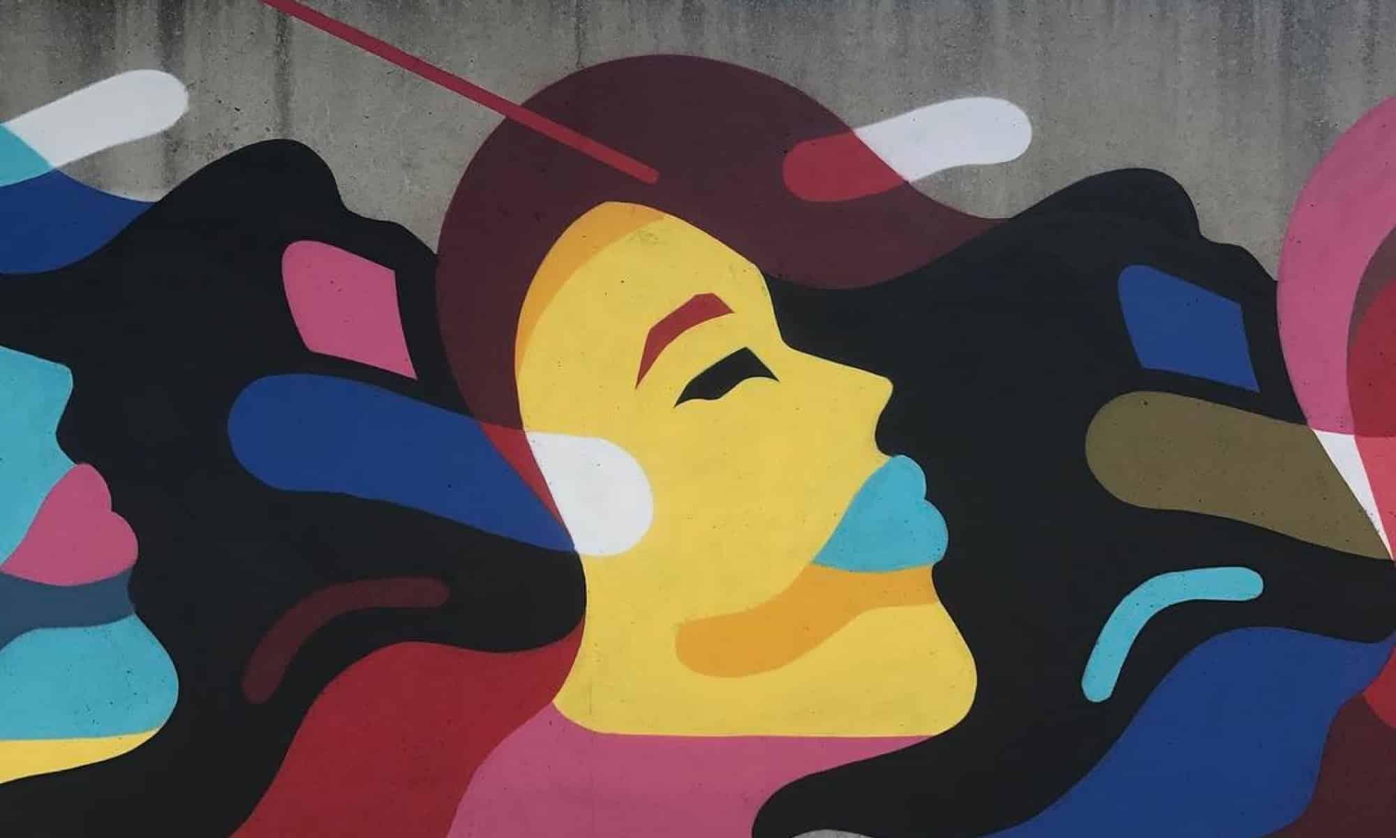 Street Artist : Taroe