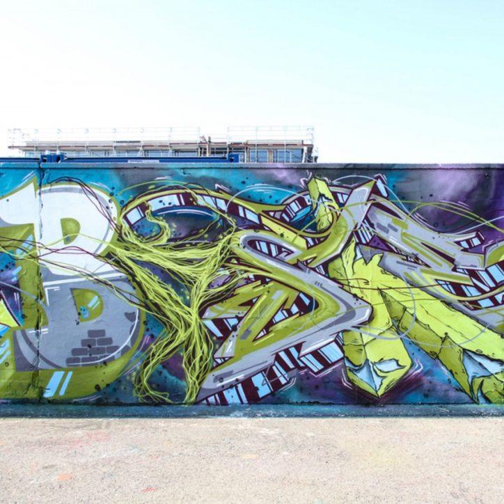 Baske ToBeTrue 5