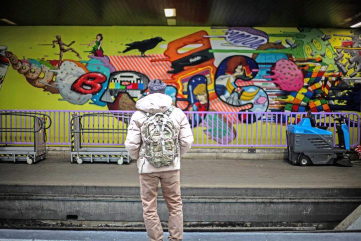 Gare de Lyon 2