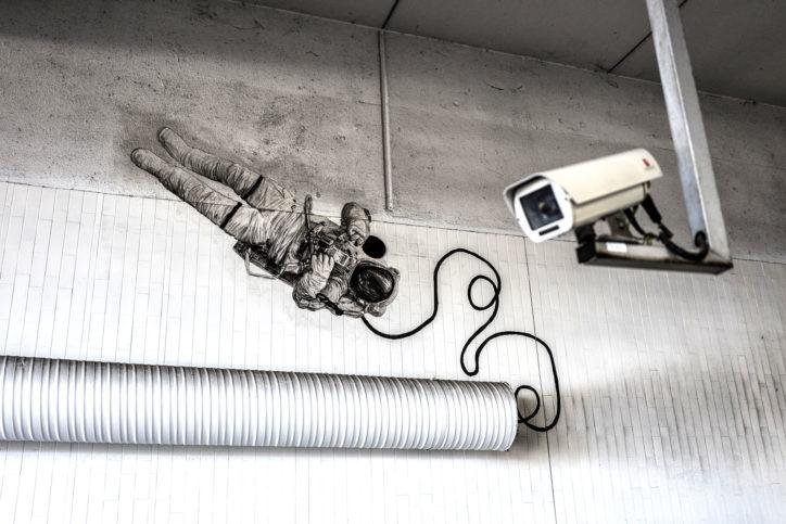 Art Résidence – Gare du Nord 1