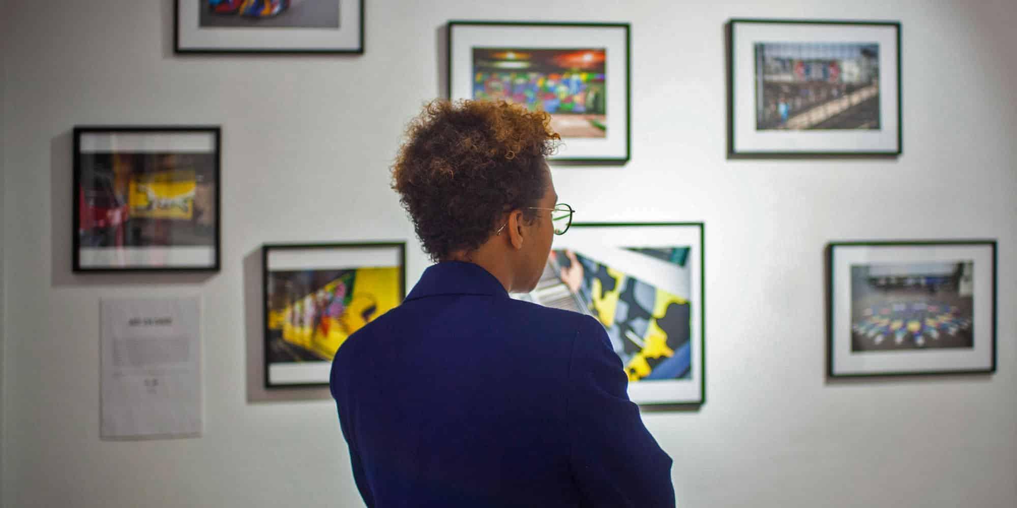 Quai 36 Exhibition