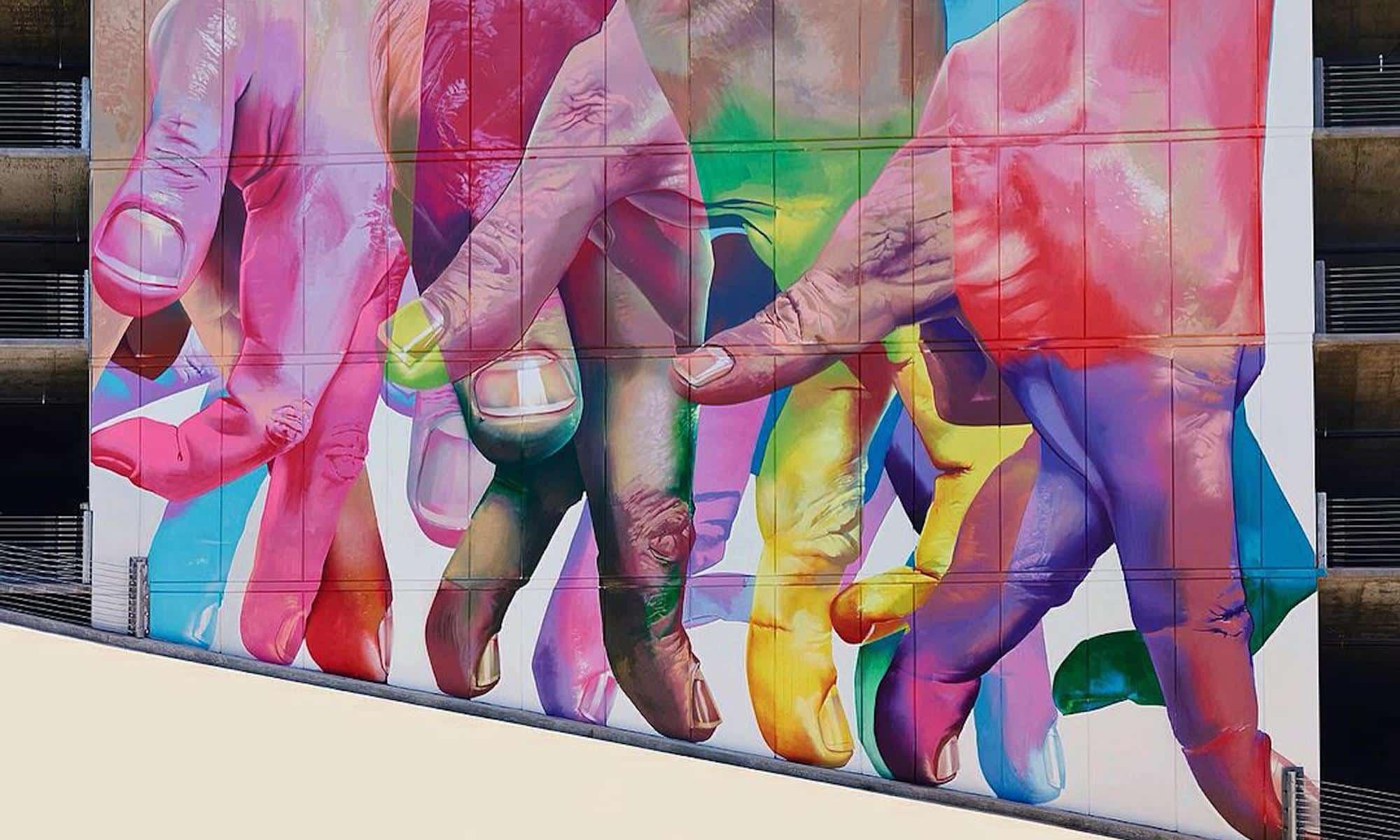 Street Artiste : Case Maclaim