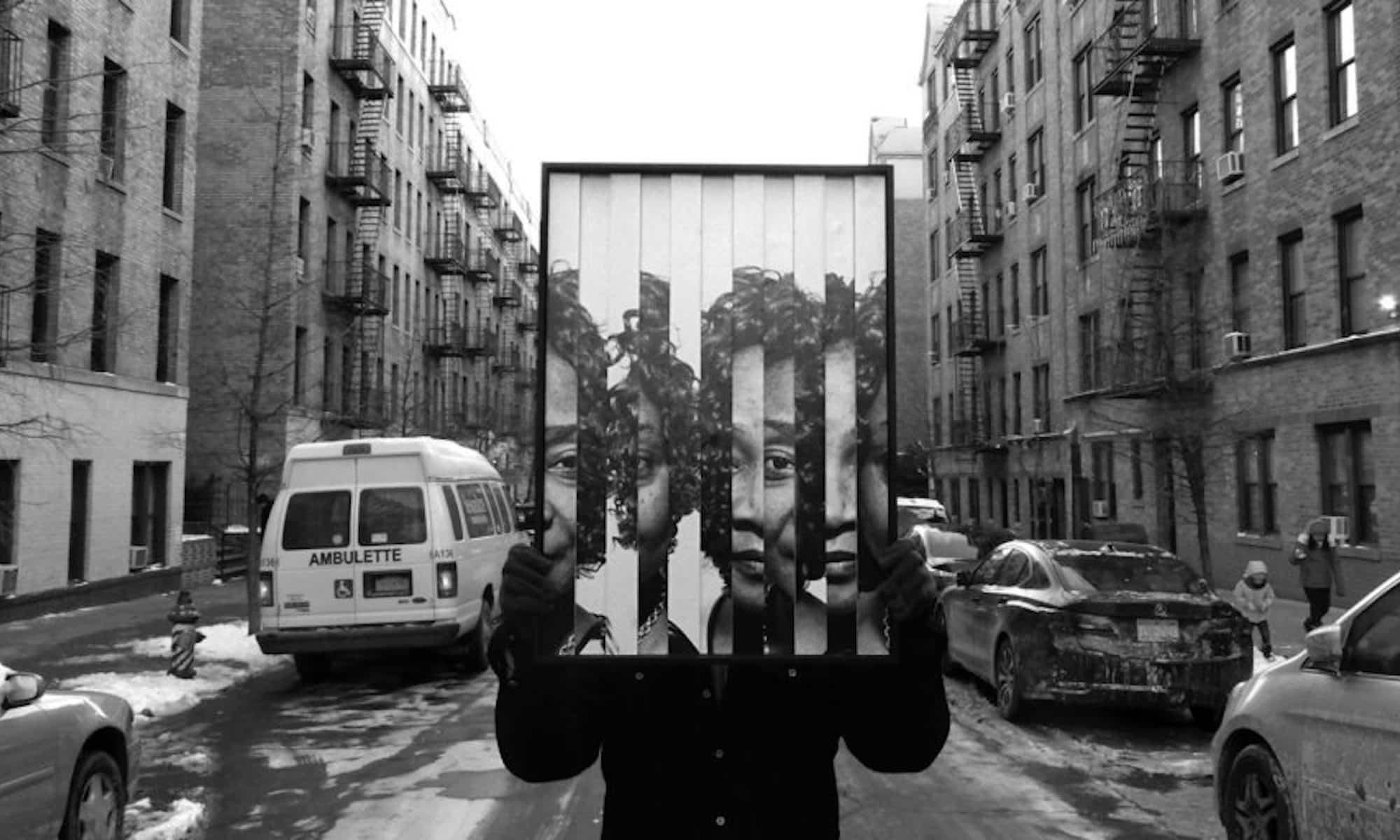 Street Artiste : Quentin DMR