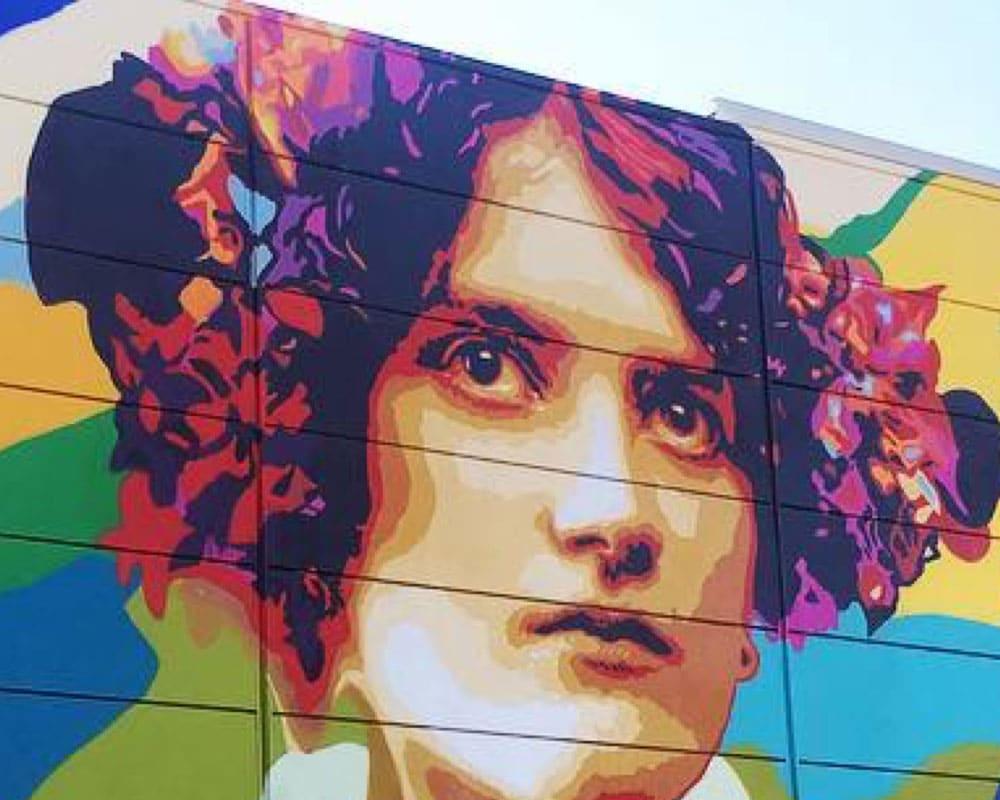 Street Artiste : Btoy