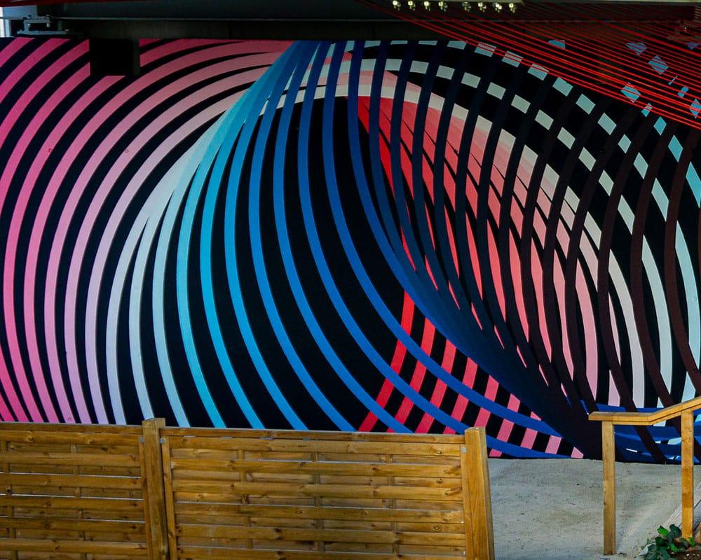 Street Artist : Sébastien Preschoux