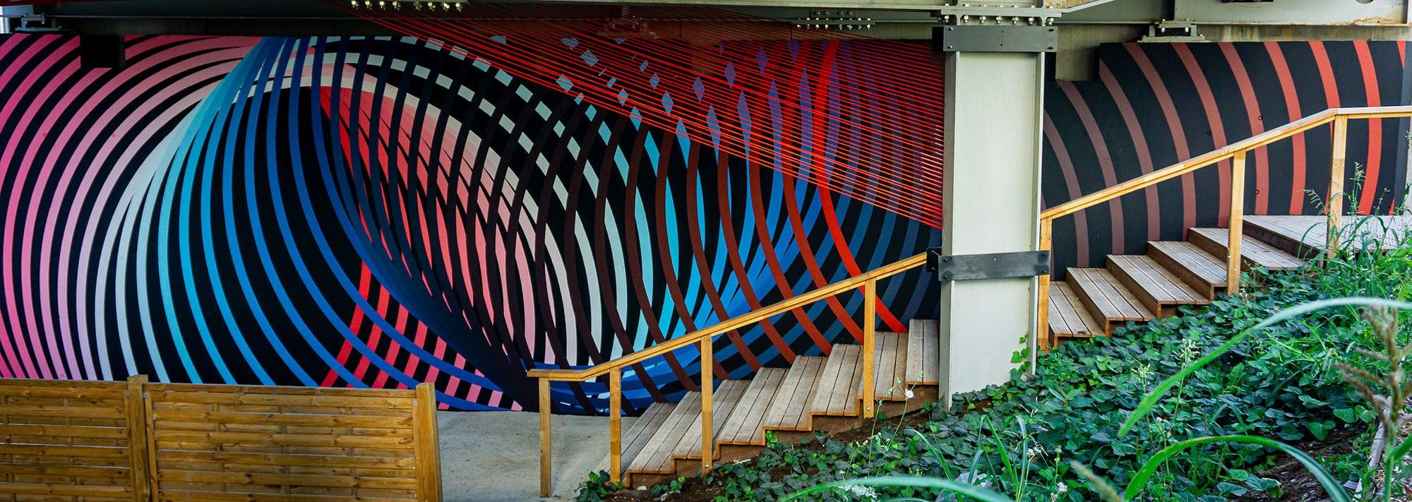 Street Artiste : Sébastien Preschoux