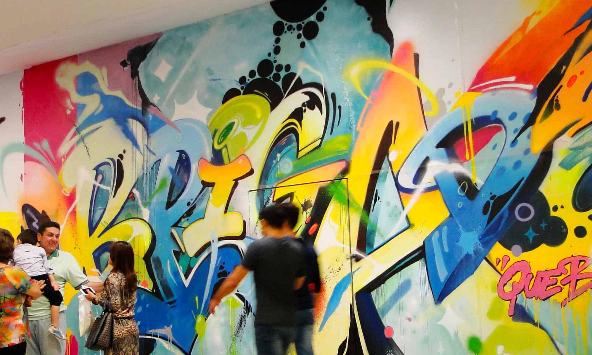 Street Artiste : Kendo