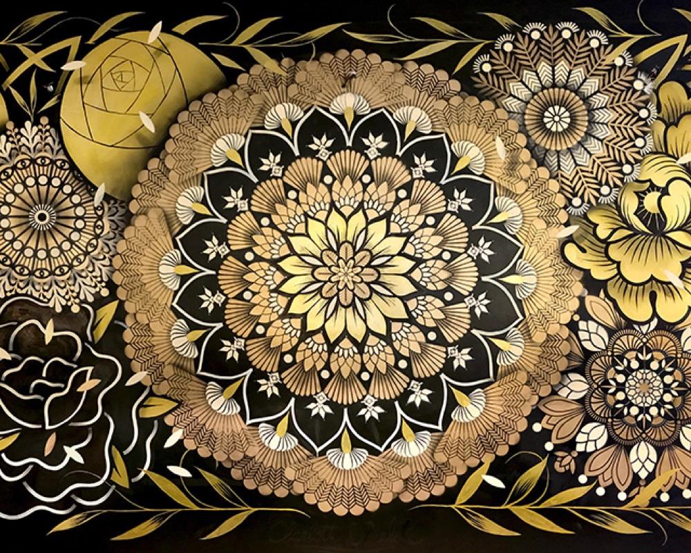 Street Artiste : SupaKitch