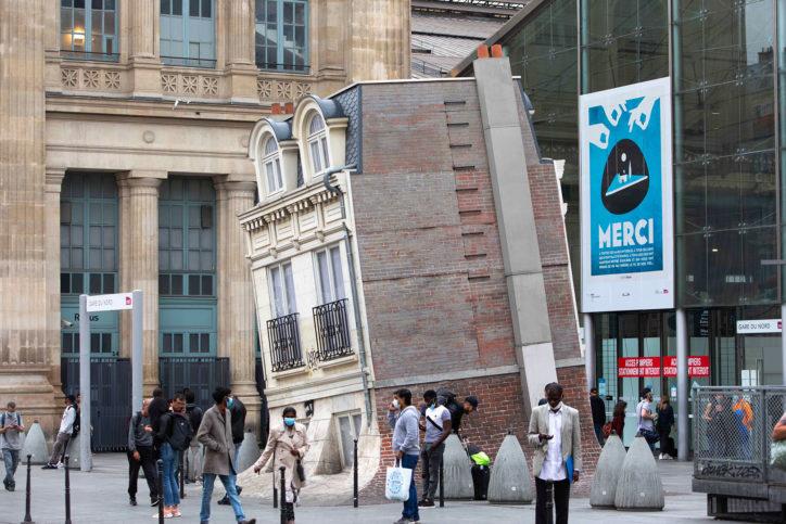 · Campagne MERCI · FRANCE 7