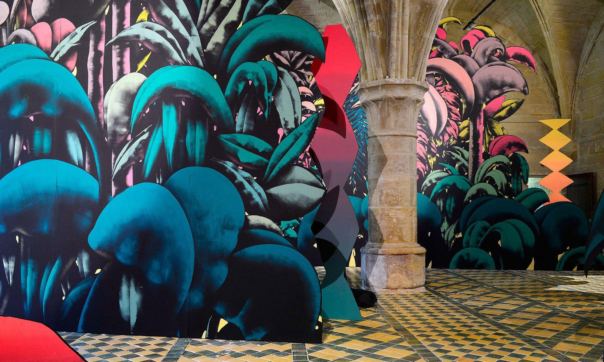 Street Artiste : Julien Colombier