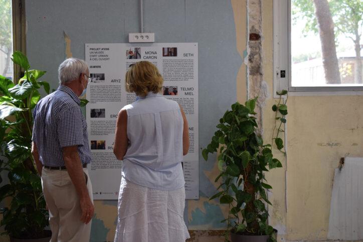 Réenchanter la ville : une exposition Quai 36 12