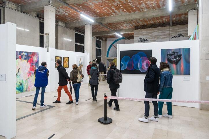 Réenchanter la ville : une exposition Quai 36 5