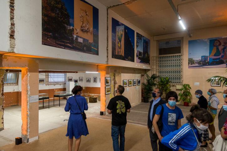 Réenchanter la ville : une exposition Quai 36 11