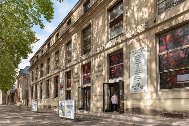 Réenchanter la ville : une exposition Quai 36 2