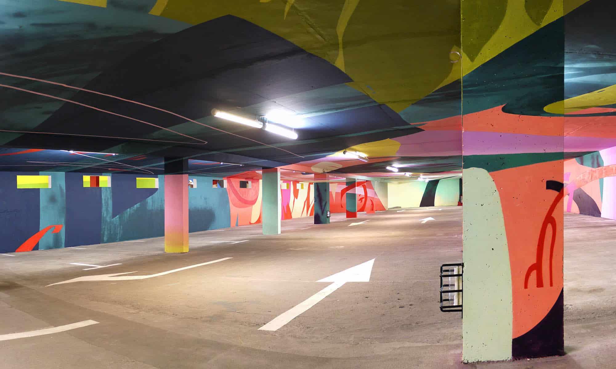 Street Artiste : JAW