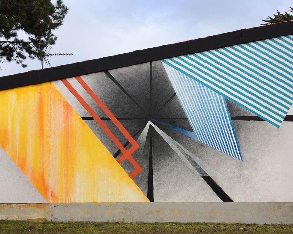 Street Artiste : Gilbert1