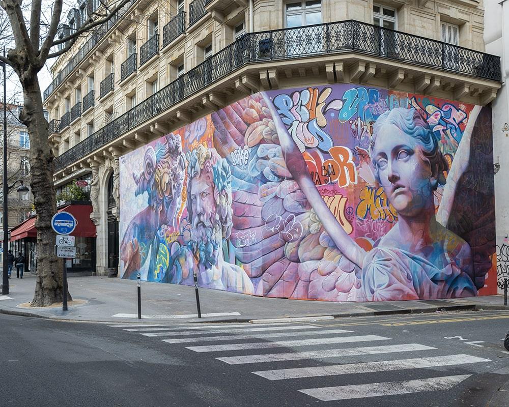Paris 5 ème