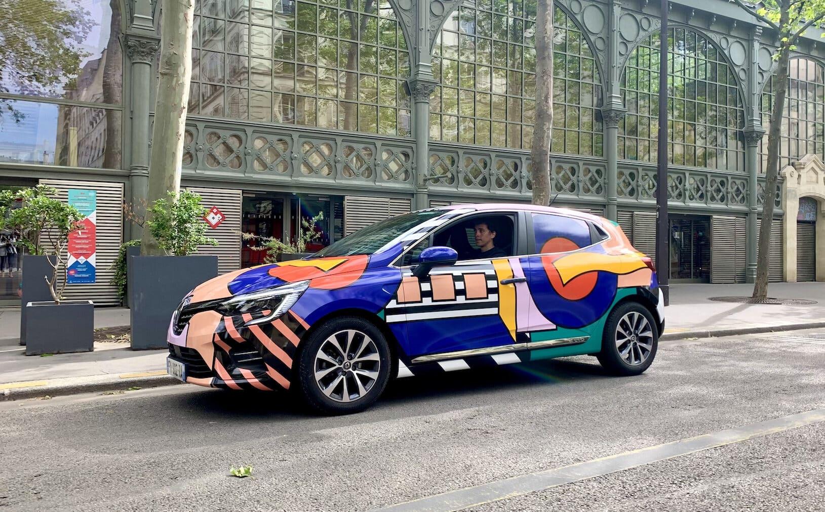 WALALA CAR
